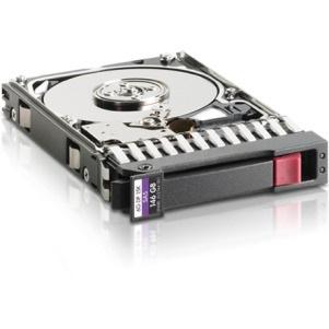 "HPE 146 GB 2.5"" Internal Hard Drive - SAS"