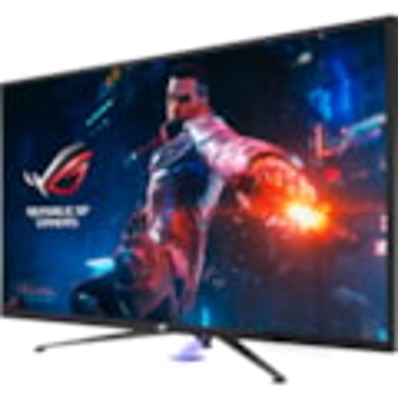 "Asus ROG Swift PG43UQ 109.2 cm (43"") LED Gaming LCD Monitor - 16:9 - Black"