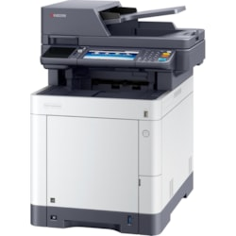 Kyocera Ecosys M6230cidn Laser Multifunction Printer - Colour