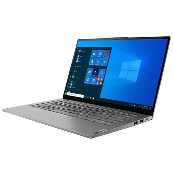 "Lenovo ThinkBook 14s G2 ITL 20VA0009AU 35.6 cm (14"") Notebook - Full HD - 1920 x 1080 - Intel Core i7 i7-1165G7 Quad-core (4 Core) 2.80 GHz - 16 GB RAM - 512 GB SSD - Mineral Gray"
