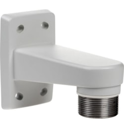 AXIS T91E61 Wall Mount for Network Camera - White
