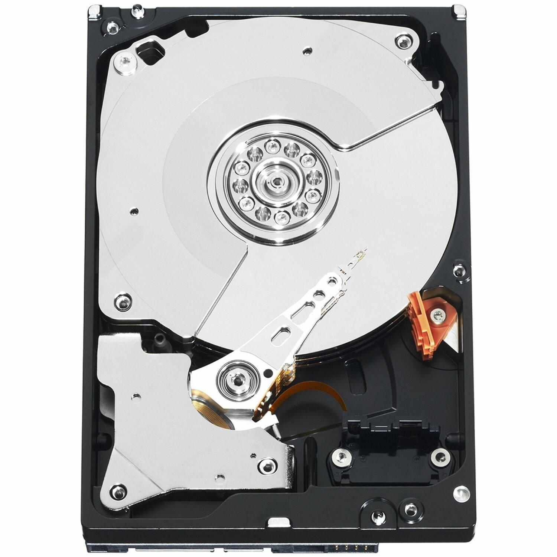"""WD Caviar Black WD1502FAEX 1.50 TB Hard Drive - 3.5"""" Internal - SATA (SATA/600)"""