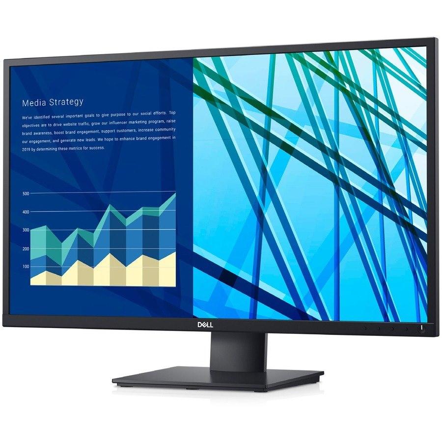 "Dell E2720HS 68.6 cm (27"") Full HD LED LCD Monitor - 16:9"