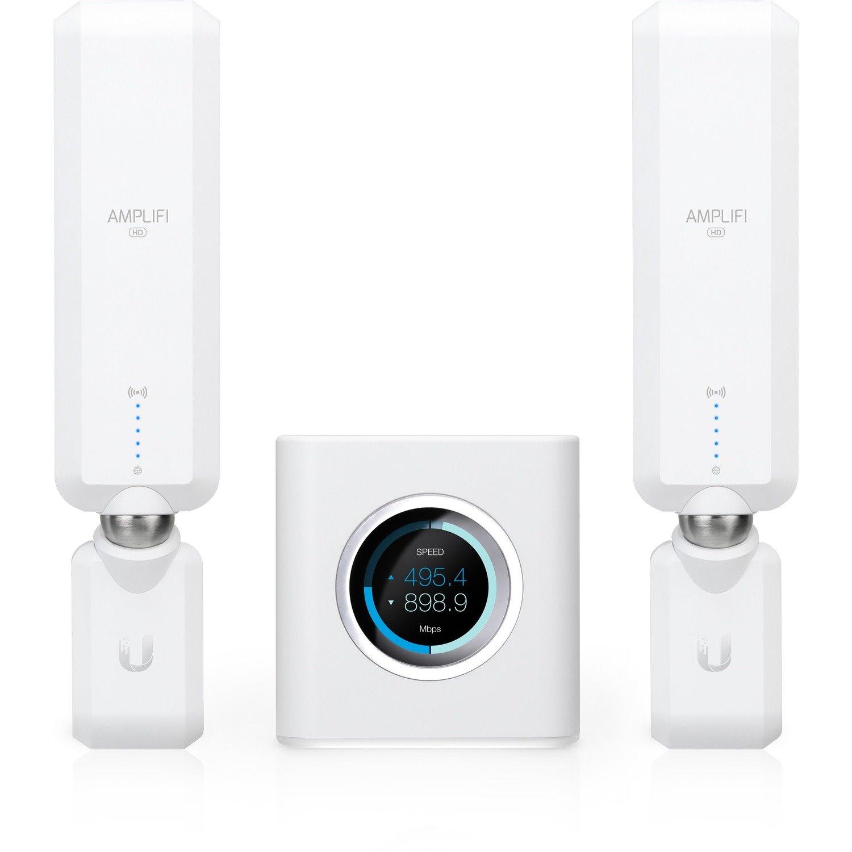 AmpliFi AFi-HD Wi-Fi 5 IEEE 802.11ac Ethernet Wireless Router