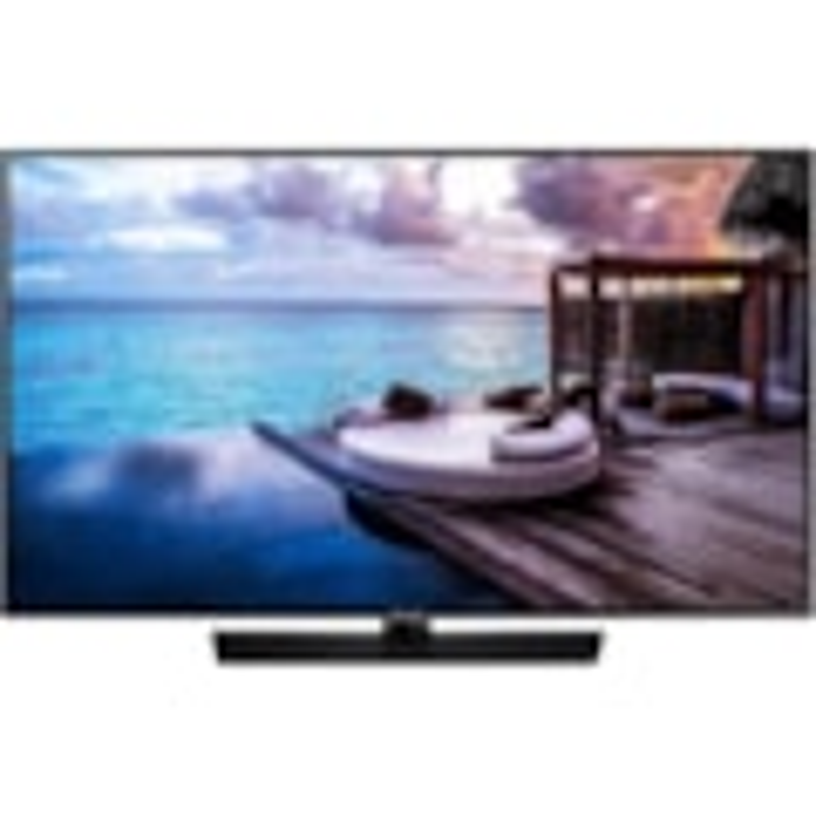 "Samsung 690 HG50NJ690UFXZA 50"" Smart LED-LCD TV - 4K UHDTV"