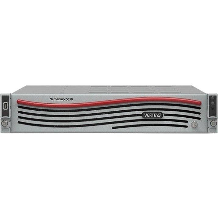 Veritas Veritas NetBackup 5350 SAN/NAS Storage System