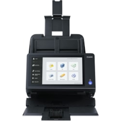 Canon ScanFront 400 Sheetfed Scanner - 600 dpi Optical