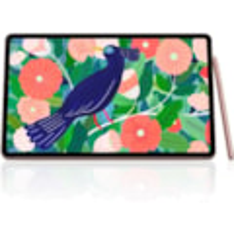 "Samsung Galaxy Tab S7 SM-T870 Tablet - 27.9 cm (11"") WQXGA Octa-core (8 Core) 3.09 GHz - 6 GB RAM - 128 GB Storage - Android 9.0 Pie - Mystic Bronze"