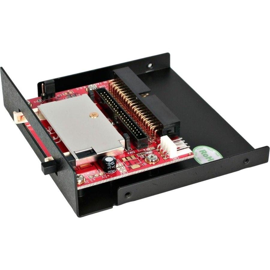 StarTech.com Flash Reader - IDE/EIDE - Internal