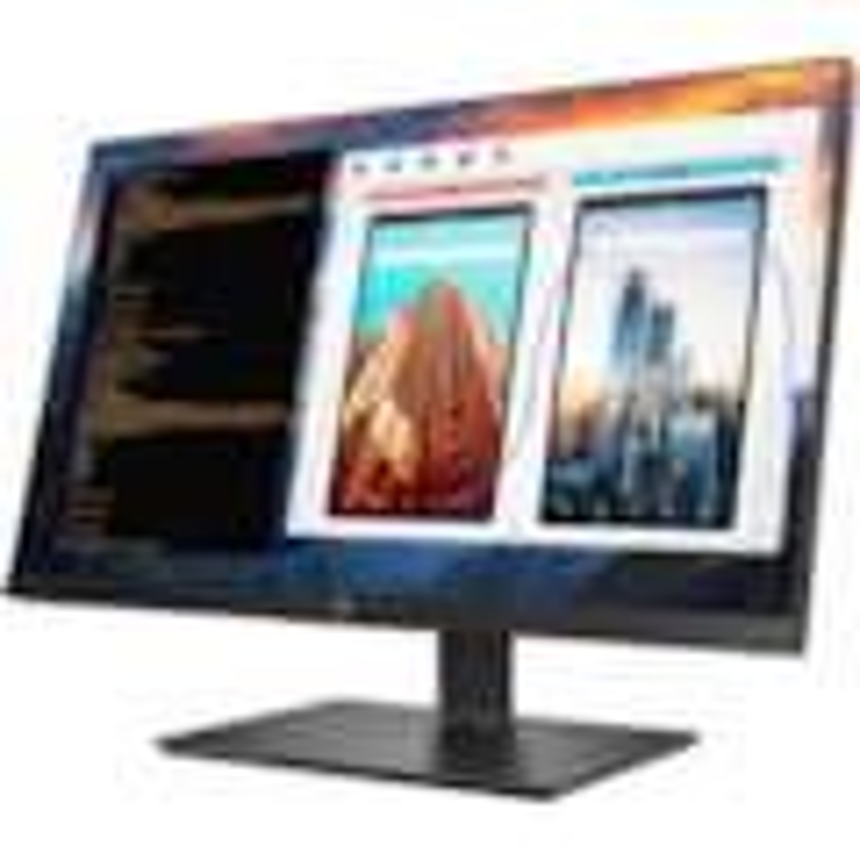 "HP Business Z27 68.6 cm (27"") 4K UHD LED LCD Monitor - 16:9 - Black Pearl"
