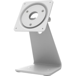 Compulocks 360 Stand Counter Mount for Display Screen - White