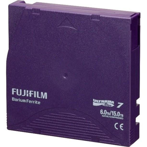 Fujifilm LTO Ultrium-7 Data Cartridge