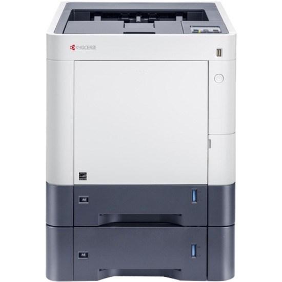 Kyocera Ecosys P6230cdn Desktop Laser Printer - Colour