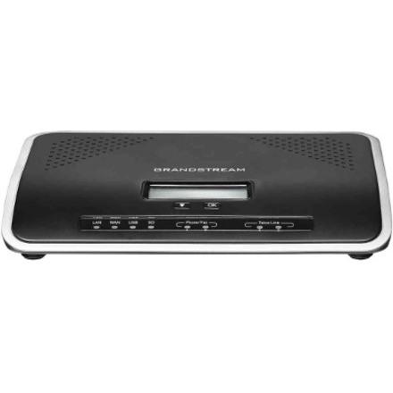 Grandstream UCM6202 VoIP Gateway