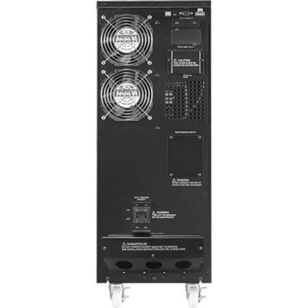 CyberPower Online OLS10000E Dual Conversion Online UPS - 10 kVA/9 kW