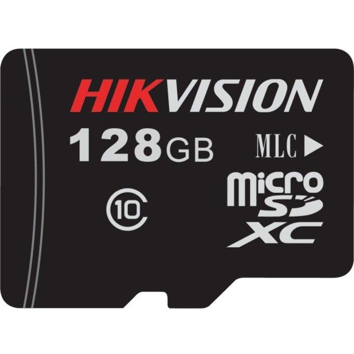 Hikvision HS-TF-H1I/128G 128 GB Class 10/UHS-I (U1) microSDXC