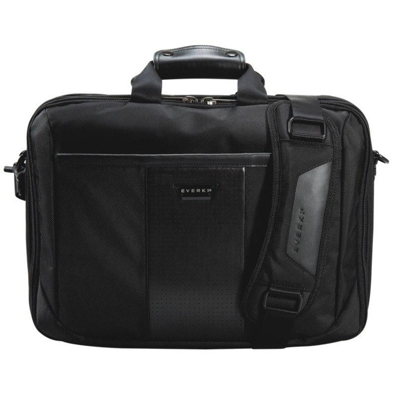 "Everki Versa Premium Carrying Case (Briefcase) for 40.6 cm (16"") Notebook - Black"