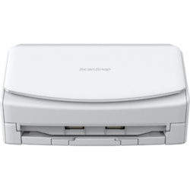 ScanSnap iX1500 - White - TAA Compliant
