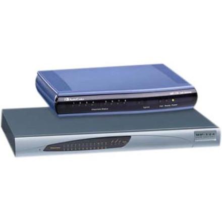 AudioCodes MediaPack MP-112 VoIP Gateway