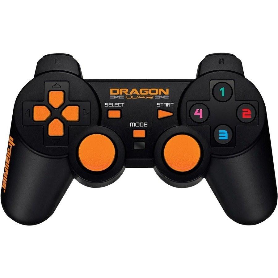 Dragon War Gaming Pad