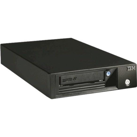 Lenovo TS2280 LTO-8 Tape Drive - 12 TB (Native)/30 TB (Compressed)