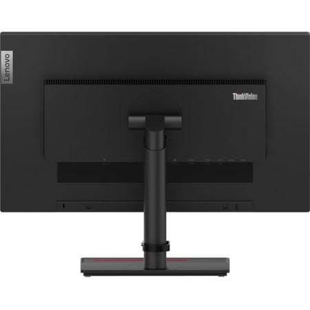 "Lenovo ThinkVision T24i-20 60.5 cm (23.8"") Full HD WLED LCD Monitor - 16:9 - Raven Black"