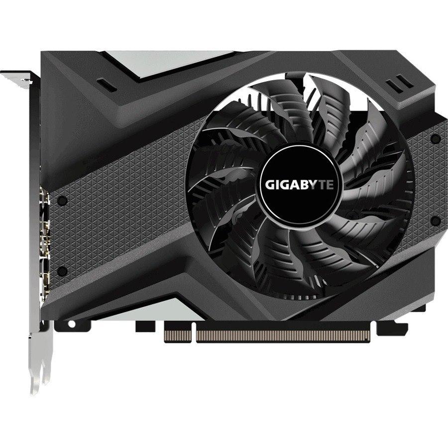 Gigabyte NVIDIA GeForce GTX 1650 Graphic Card - 4 GB GDDR5
