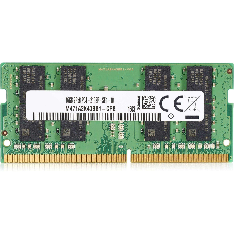 HP RAM Module - 8 GB (1 x 8GB) - DDR4-2666/PC4-21333 DDR4 SDRAM - 2666 MHz - 1.20 V
