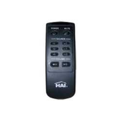 HAI 62A05-1 Wireless Device Remote Control