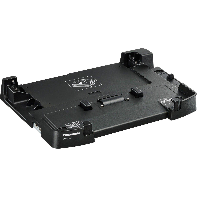 Panasonic CF-VEB541AU Port Replicator for Notebook - Proprietary Interface