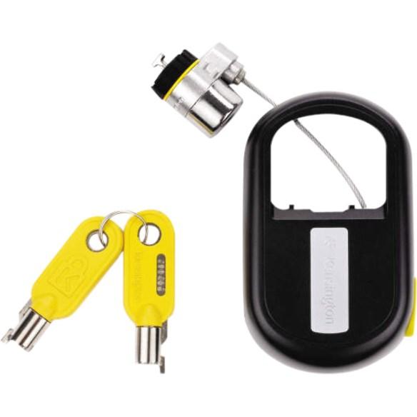 Kensington MicroSaver K64538 Cable Lock For Notebook