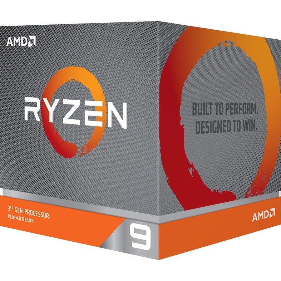 AMD Ryzen 9 3900X Dodeca-core (12 Core) 3.80 GHz Processor - Retail Pack