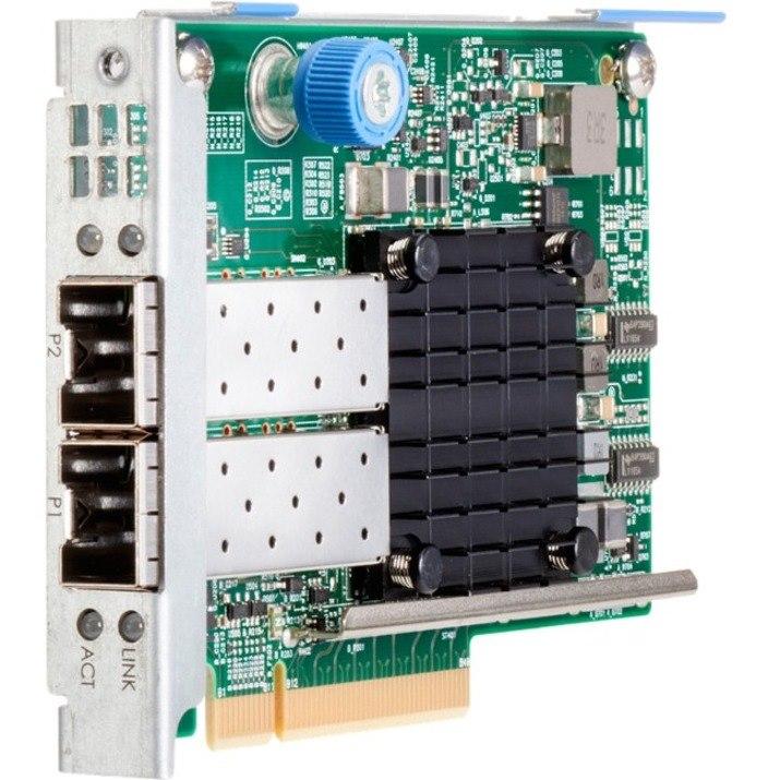 HPE 10Gigabit Ethernet Card for Server - 10GBase-X - FlexibleLOM