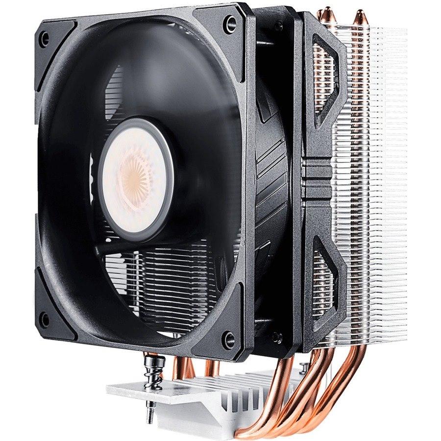 Cooler Master Hyper 212 EVO V2 Cooling Fan/Heatsink - Processor