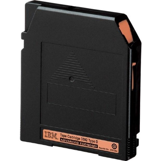 IBM TotalStorage Extended Tape Cartridge 3592 JL Economy Cartridge