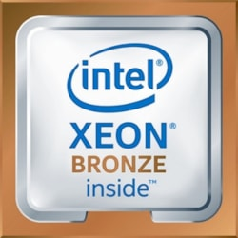Intel Xeon Bronze (2nd Gen) 3204 Hexa-core (6 Core) 1.90 GHz Processor - Retail Pack