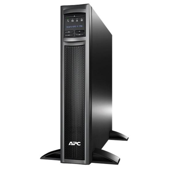 APC by Schneider Electric Smart-UPS SMX750I Line-interactive UPS - 750 VA/600 W