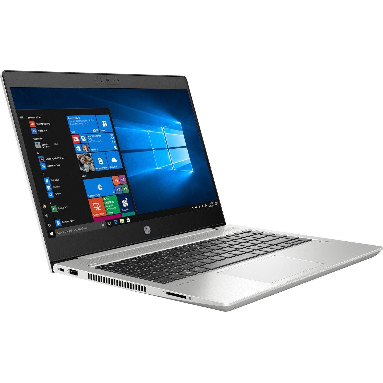 "HP ProBook 430 G7 33.8 cm (13.3"") Notebook - Full HD - 1920 x 1080 - Intel Core i7 (10th Gen) i7-10510U Quad-core (4 Core) 1.80 GHz - 8 GB RAM - 512 GB SSD"
