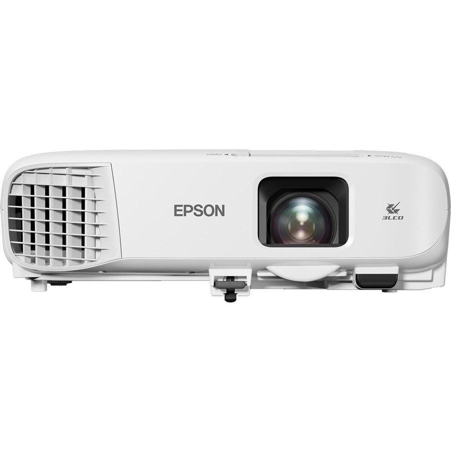 Epson EB-982W 3LCD Projector - 16:10