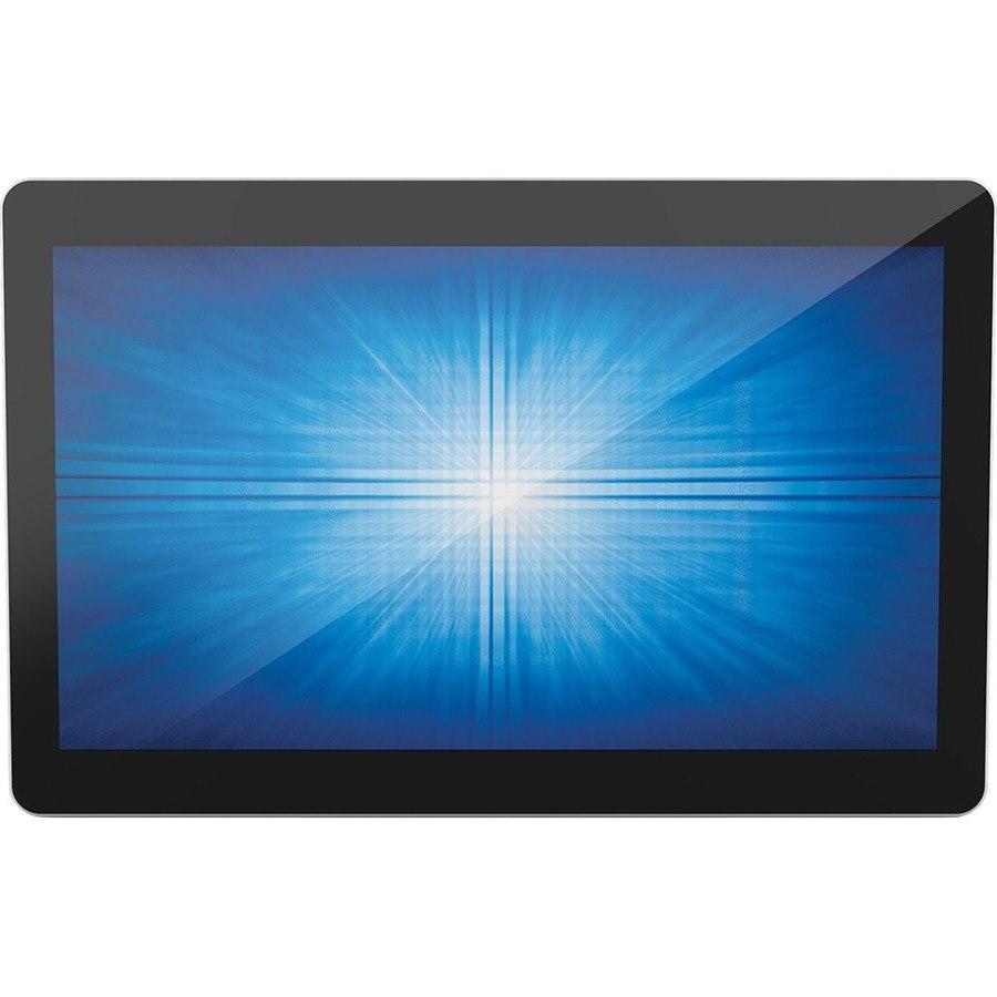"Elo I-Series 2.0 E611296 Standard 39.6 cm (15.6"") LCD Digital Signage Display"