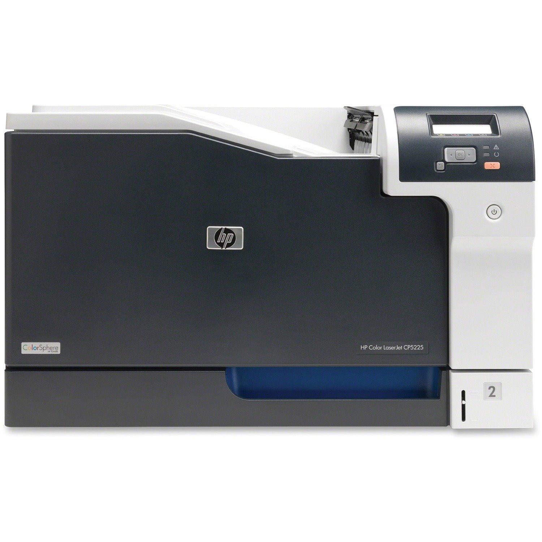 HP LaserJet CP5220 CP5225N Desktop Laser Printer - Colour