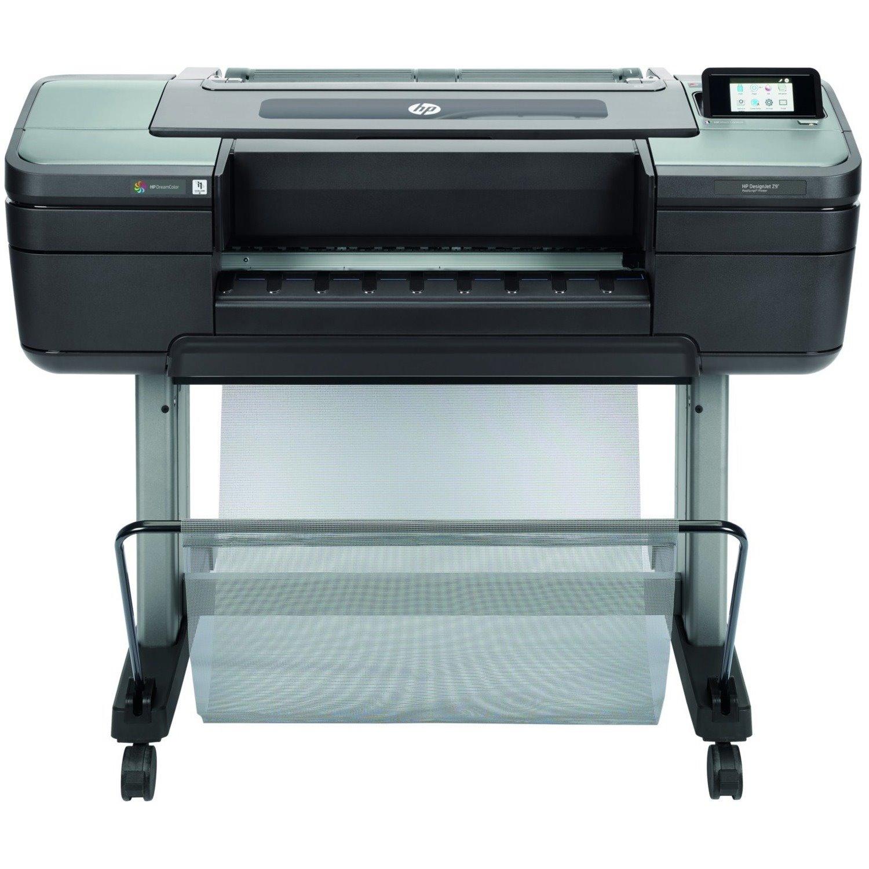 "HP Designjet Z9+ PostScript Inkjet Large Format Printer - 610 mm (24.02"") Print Width - Colour"
