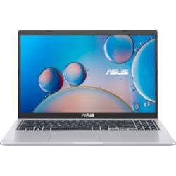 "Asus X515 X515EA-BR108T 39.6 cm (15.6"") Notebook - HD - 1366 x 768 - Intel Core i5 (11th Gen) i5-1135G7 Quad-core (4 Core) 2.40 GHz - 8 GB RAM - 512 GB SSD"