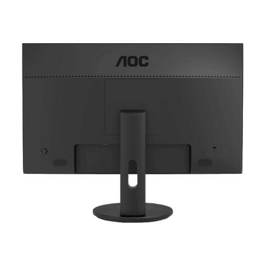 "AOC U2790VQ 68.6 cm (27"") 4K UHD LED LCD Monitor - 16:9 - Black"