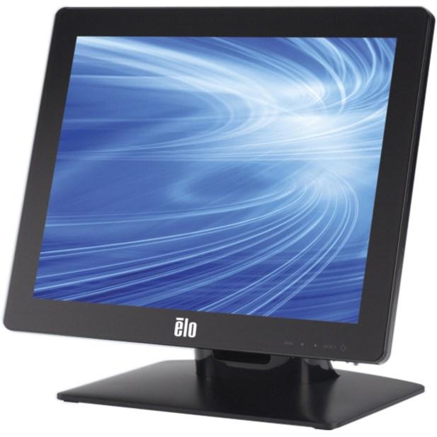 "Elo 1517L 38.1 cm (15"") LCD Touchscreen Monitor - 4:3 - 16 ms"