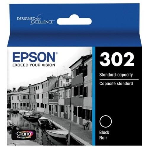 Epson Claria Premium Original Ink Cartridge - Black