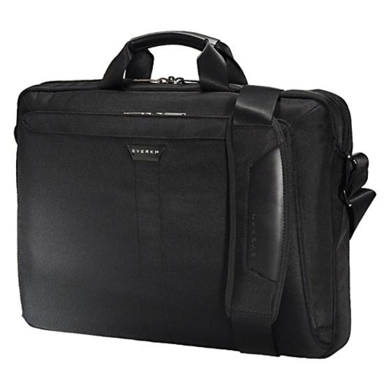 """Everki EKB417BK18 Carrying Case (Briefcase) for 46.7 cm (18.4"""") Notebook - Black"""