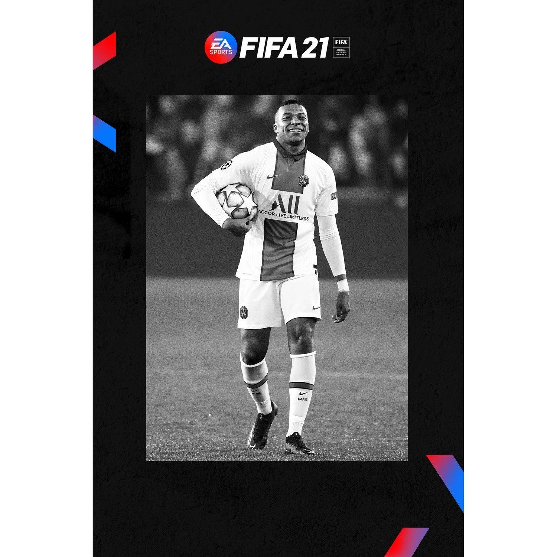 Microsoft FIFA 21
