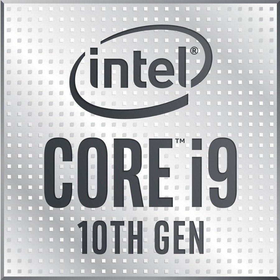 Intel Core i9 (10th Gen) i9-10850K Deca-core (10 Core) 3.60 GHz Processor - Retail Pack