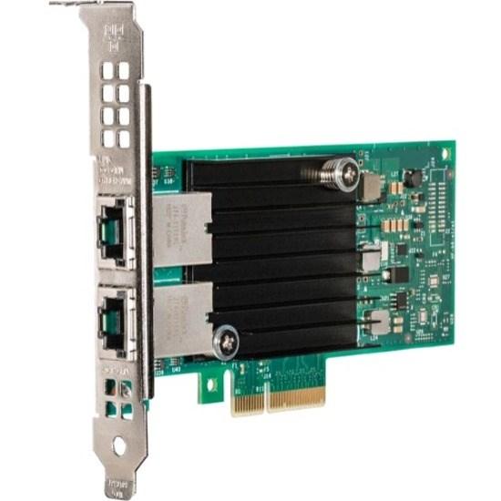 Lenovo X550 10Gigabit Ethernet Card - 10GBase-T - Plug-in Card